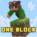 One Block Survival