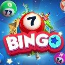 Bingo Lucky:Happy to Play free Bingo Games