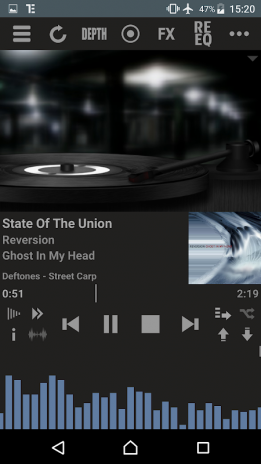 T Music Player + RE Equalizer 1 4 9 Download APK for Android