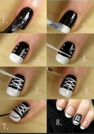 Nail Art Step By Step Designs 11 Apk Android Aptoide