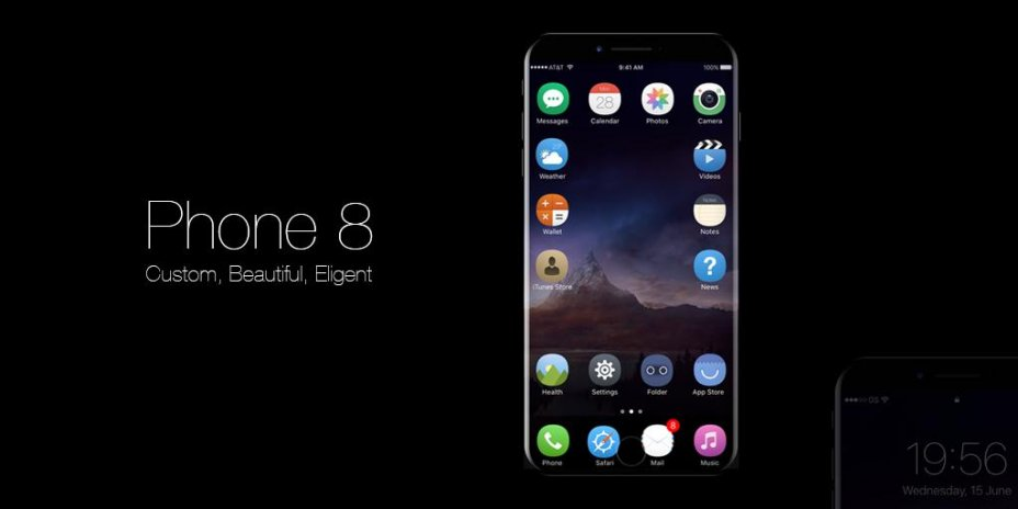 iphone 6 launcher app for android