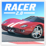 need for racing new speed car icon