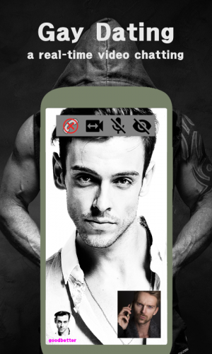 GayXchange: Gay Chat & Dating Apps bei Google Play