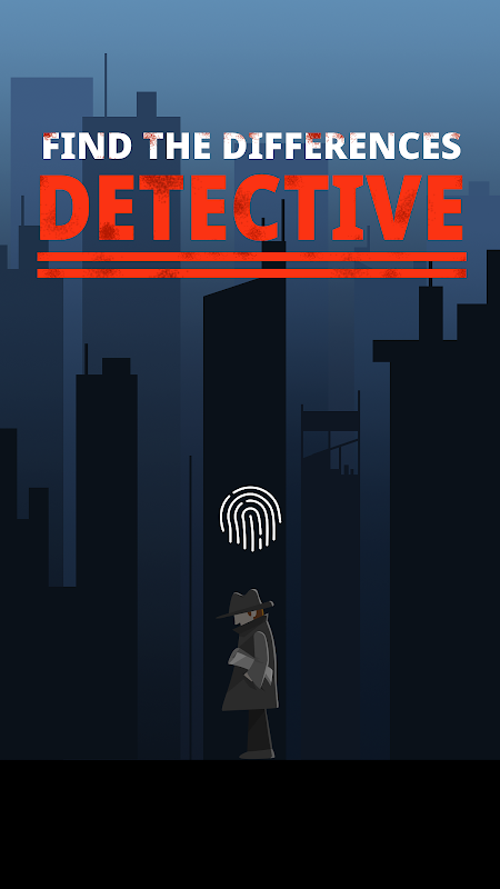 Find The Differences - The Detective screenshot 6