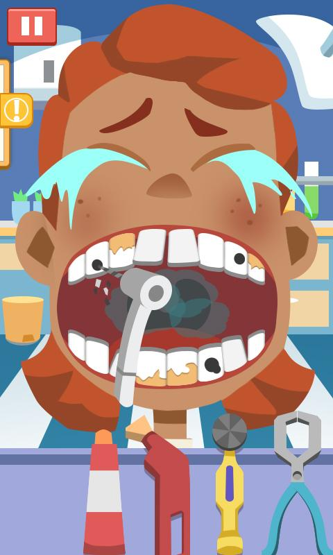 Super Dentist screenshot 2
