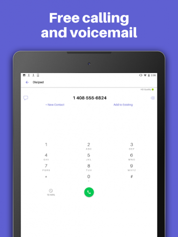 Free wifi calling app for laptop