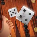 Backgammon GG - Online Board Game