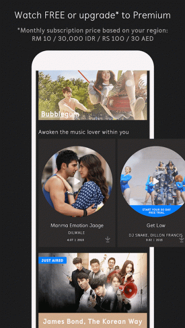 viu � movies music amp tv shows download apk for android