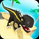 Jurassic Alive: World T-Rex Dinosaur Game
