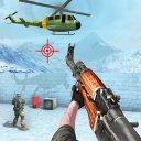 FPS Commando Strike Mission—Offline Shooting Games