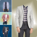 Blazer Men Pro Photo Suit - new stylist PhotoSuit