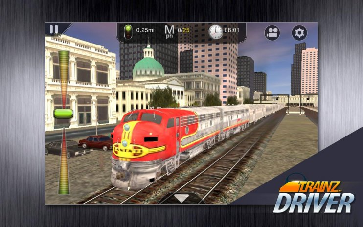 Trainz Driver 1 0 2 Download APK for Android - Aptoide