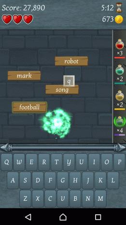 www typingmaster com games
