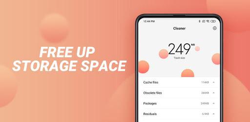 Cleaner Lite Free Up Storage Space 5 0 Android Apk Herunterladen