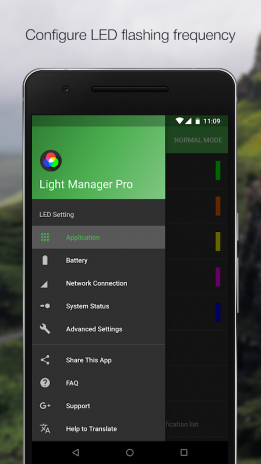 Light Manager Pro - LED Settings 12 5 1 Download APK for