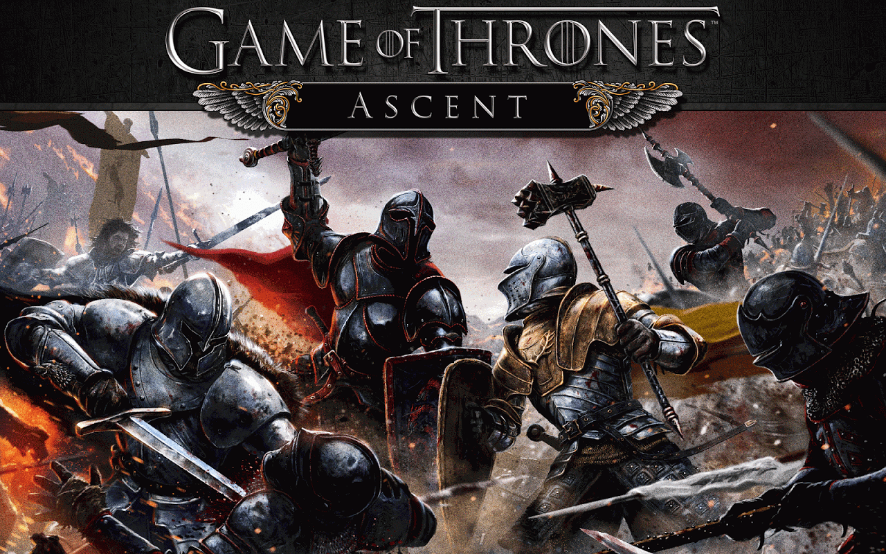 Game of Thrones Ascent screenshot 10