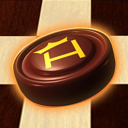 Draughts/Checkers Game