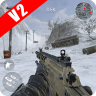 World War Army - New Free FPS Shooting Games Icon