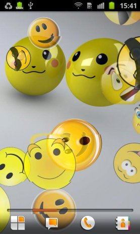 Smiley live wallpaper 13 download apk for android aptoide smiley live wallpaper screenshot 1 altavistaventures Image collections