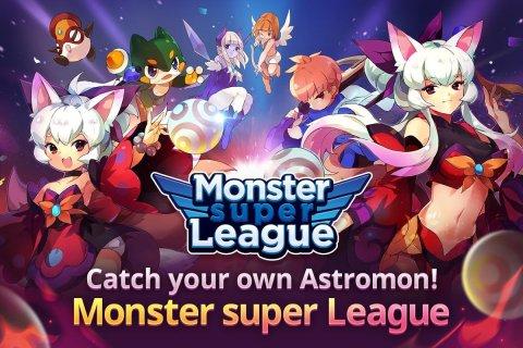 Monster Super League screenshot 6