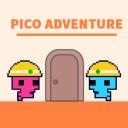 Pico Adventure Park Go: Red And Blue