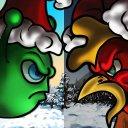 Bubble Wars: Сastle battle