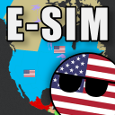 E-sim: Arbeite,Kämpfe, Erobere !