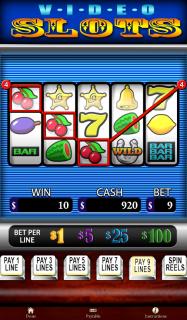 Astraware Casino HD screenshot 17