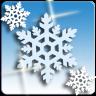 Draw your own snowflake Ikon