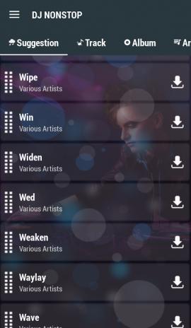 Dance Music - Dj Nonstop1 0 1 tải APK dành cho Android - Aptoide