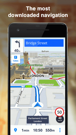 GPS Navigation & Maps Sygic 17.4.15 Download APK for Android - Aptoide