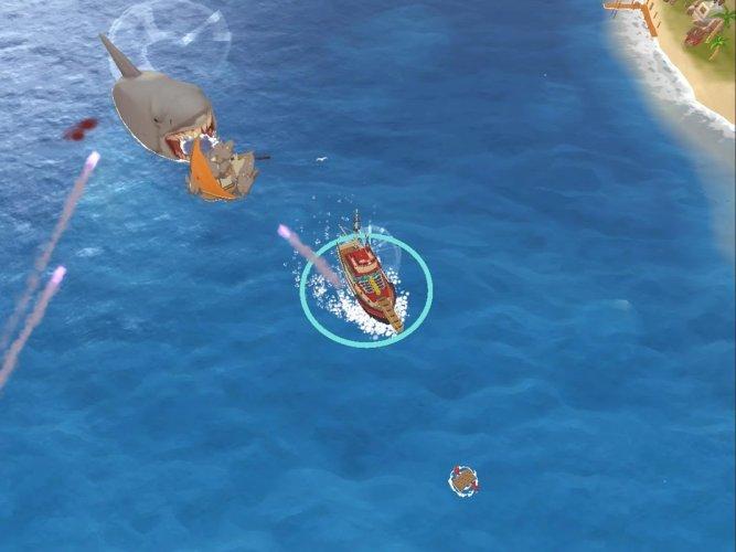JAWS.io screenshot 2
