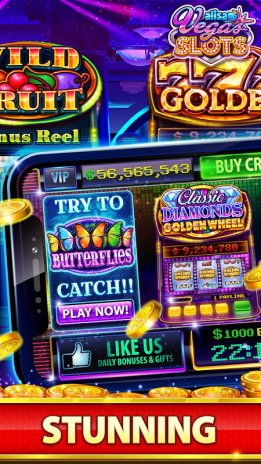 Vegas Slots By Alisa Free Fun Vegas Casino Games 1 26 1 Download