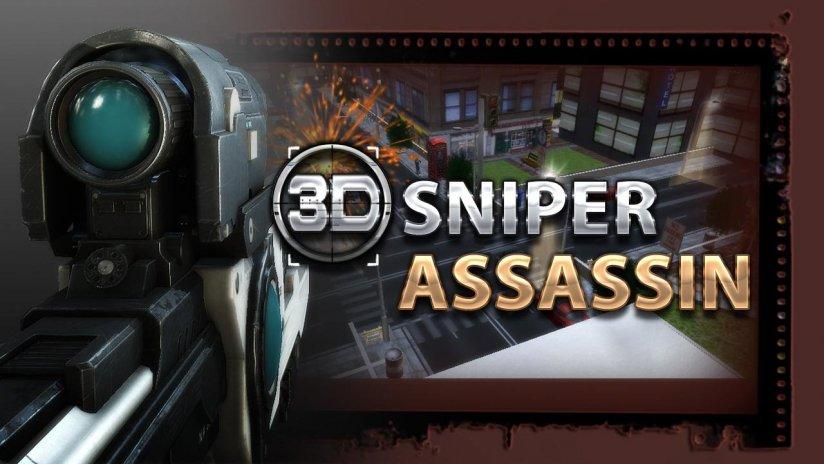 Sniper 3d assassin mod 206 download apk for android aptoide urtaz Gallery