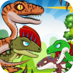 download dinosaur fighting evolution 3d mod apk