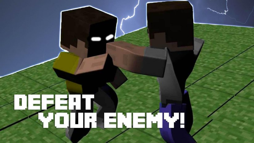 Skins Herobrine For Minecraft Download APK For Android Aptoide - Skins fur minecraft herobrine