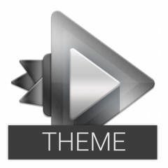 Chrome Theme - Rocket Player 2 0 74 Download APK for Android - Aptoide