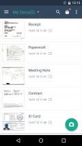 CamScanner -Phone PDF Creator Screenshot