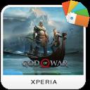 XPERIA™ God of War Theme