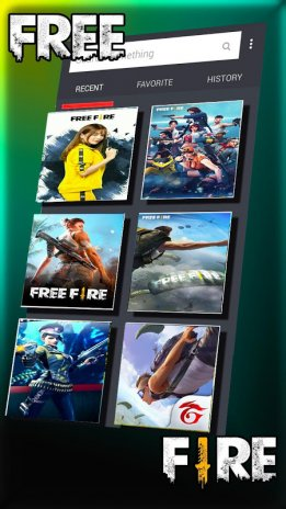 Wallpapers For Ff Hd 4k Free Fire Wallpaper New Update