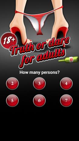 Verdad O Reto Para Adultos 39 231 Descargar Apk Para Android Aptoide