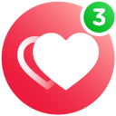 W-Match Video Chat : Dating App, Meet & Video Chat