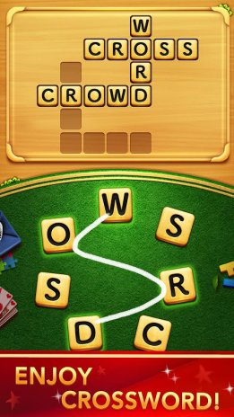 Word Connect2 517 1 Tải Apk Danh Cho Android Aptoide