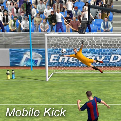 mobile kick uptodown