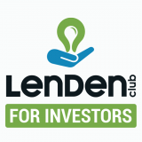 LenDenClub Investor App - For Peer to Peer Lending Icon