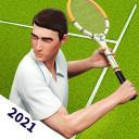 Tenis: Felices Años Veinte — juego de deportes