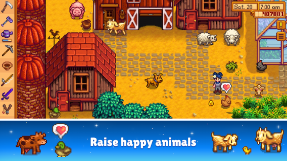 Stardew Valley 1 18 Download APK for Android - Aptoide