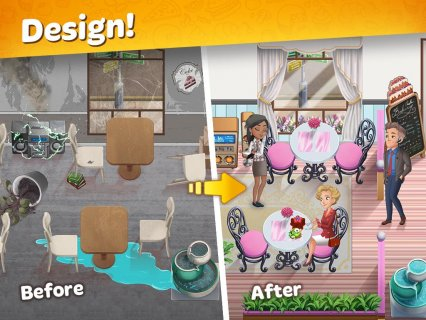 Cooking Diary®: Best Tasty Restaurant & Cafe Game screenshot 16
