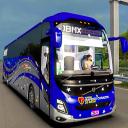 Bus Driving Games 2021 - New Coach Bus Simulator