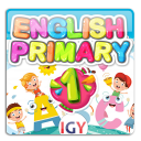 English for Primary 1 - First Term
